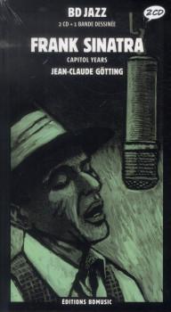 Frank Sinatra ; capitol years 1954-1960