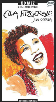 Ella Fitzgerald (1955-1956)