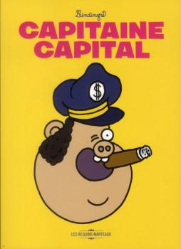 capitaine capital