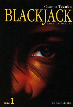 black jack - deluxe tome 1
