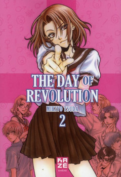 the day of revolution tome 2