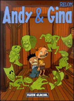 andy et gina tome 1