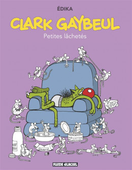 clark gaybeul tome 1