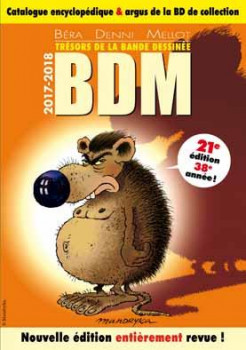 BDM 2017-2018