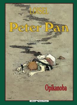 Peter pan tome 2