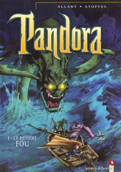 pandora bd