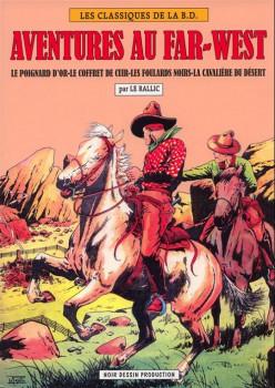 aventures au far-west