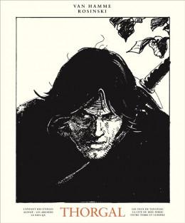 Thorgal - intégrale noir et blanc tome 2