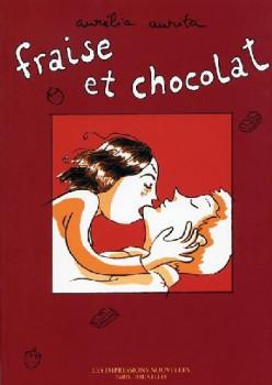 fraise et chocolat tome 1