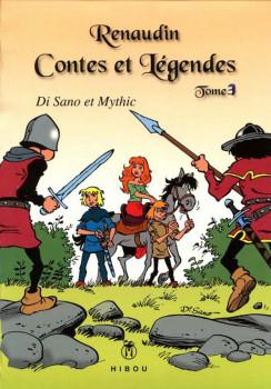 Le jeune Renaudin tome 3