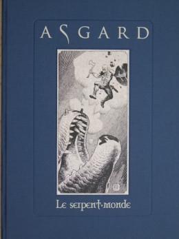 Asgard - tirage de tête tome 2