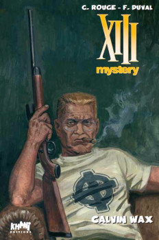 XIII Mystery - tirage de tête tome 10