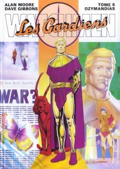 Watchmen (Les Gardiens) tome 6 - Ozymandias