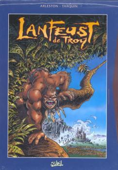 Lanfeust de troy - coffret tome 1
