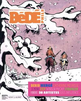 La revue bédéphile tome 2
