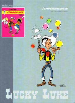 Trésors de la bande dessinée (Les) tome 7 - Lucky Luke - L'Empereur Smith (éd. 2008)