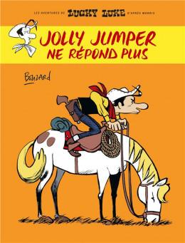 Lucky Luke vu par... tome 2 - Jolly Jumper ne répond plus