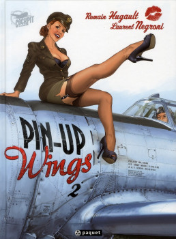 pin up wings tome 2