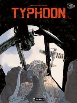 Typhoon tome 1