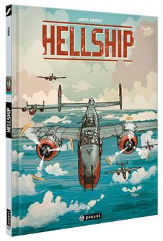 Hellship tome 1