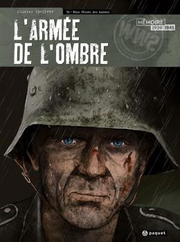 L'armée de l'ombre tome 4