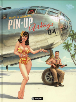 Pin up wings tome 4