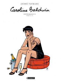 Caroline Baldwin - intégrale tome 3