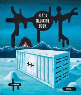 Black medicine book