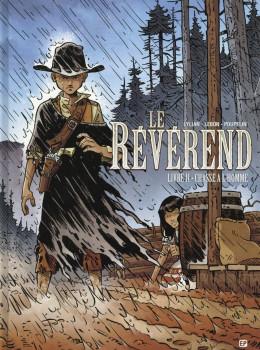 Le révérend tome 2 - chasse à l'homme