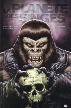 la planète des singes intégrale