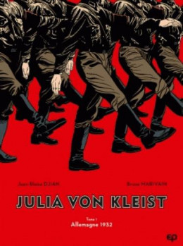 Julia Von Kleist tome 1 (édition 2017)
