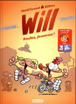Will tome 1
