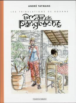 La main de Pangboche tome 1 et tome 2 - intégrale des crayonnés