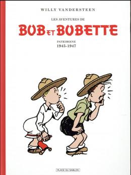 Bob et Bobette - 1947-1948