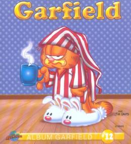 album garfield tome 12