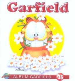 album garfield tome 23