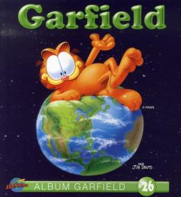 album garfield tome 26