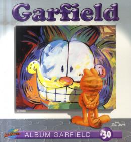 album garfield tome 30
