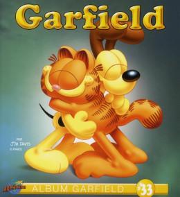 album garfield tome 33