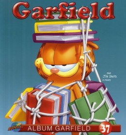 album garfield tome 37