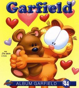 album garfield tome 44