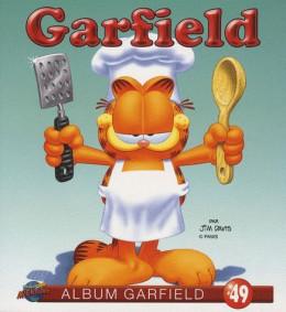 Album garfield tome 49