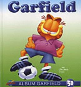 Album garfield tome 50