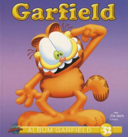 ALBUM GARFIELD T.52