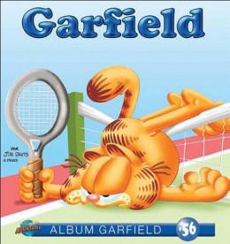 Album garfield tome 56