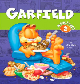Garfield poids lourd tome 2
