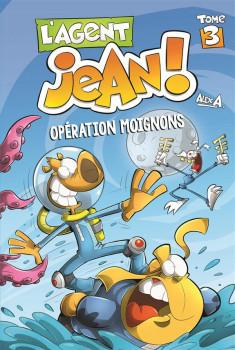 L'agent Jean tome 3