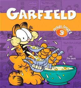 Garfield poids lourd tome 3