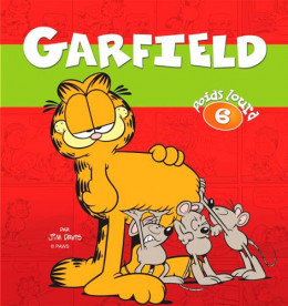 Garfield poids lourd tome 6