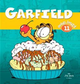Garfield poids lourd tome 11